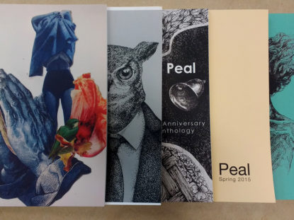 Peal covers