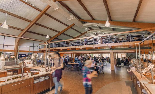 Gladfelter Dining Hall