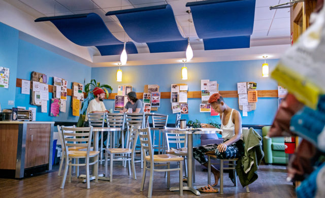 Owls Nest Cafe