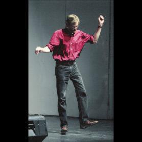 Phil Jamison Flatfoot Dancing
