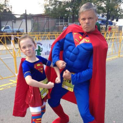 David Abernathy Superfriends