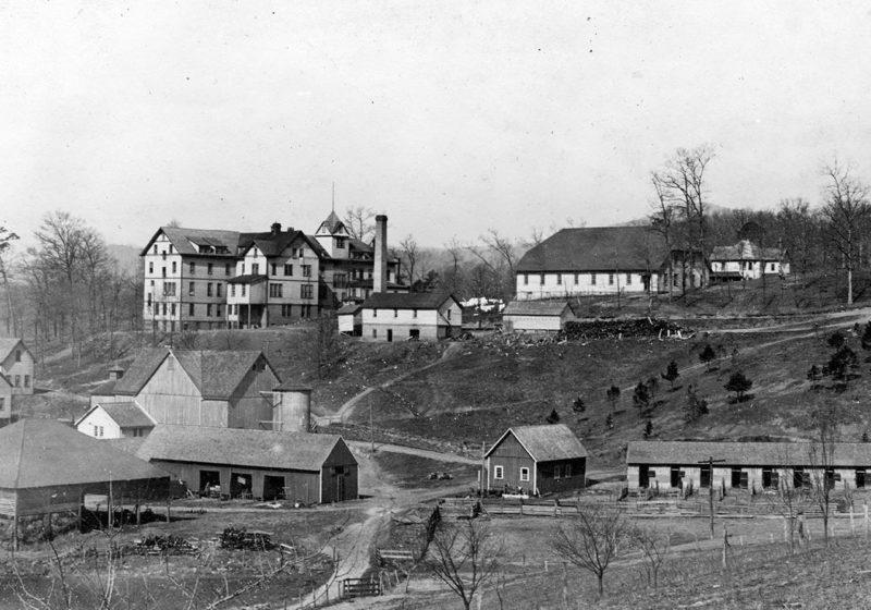 Asheville Farm School