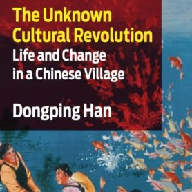 Dongping Han book cover