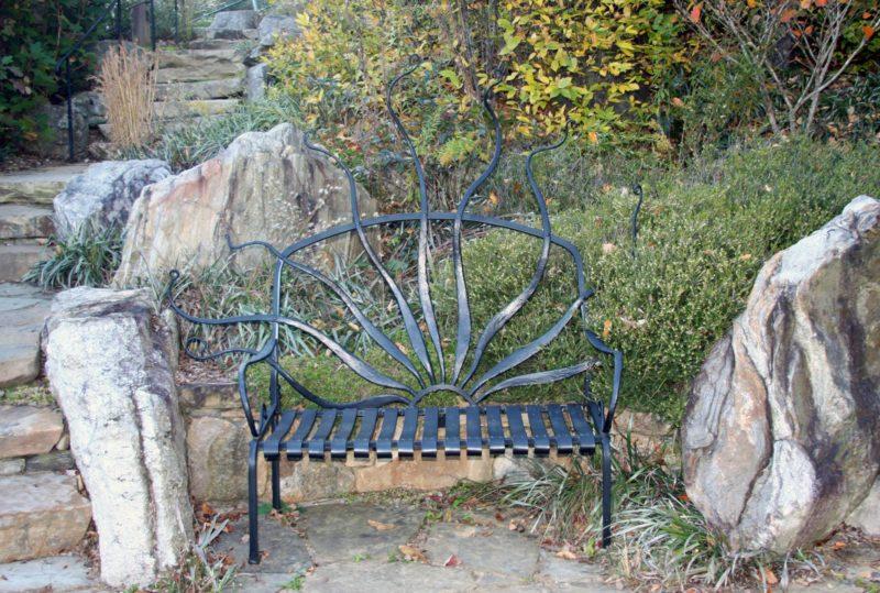 blacksmith bench