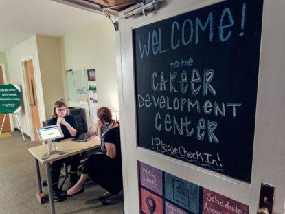 Carrer Development center