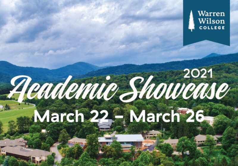 Academic Showcase Logo